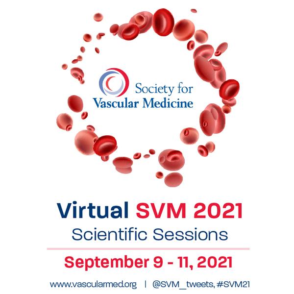 Virtual SVM 2021 Scientific Sessions